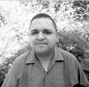 Rigo Ortega