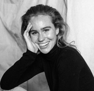 Kelsey Evenson