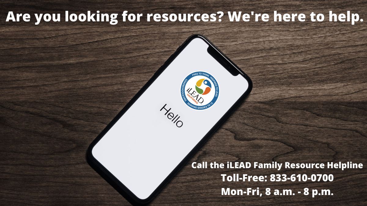 Family Resource Helpline