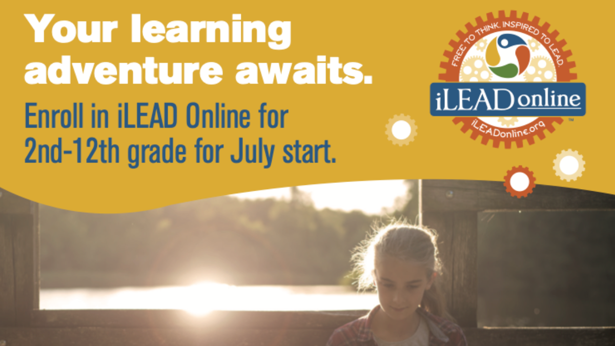 iLEAD Online Enrollment