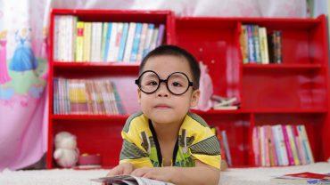 Homeschooling Space iLEAD Online