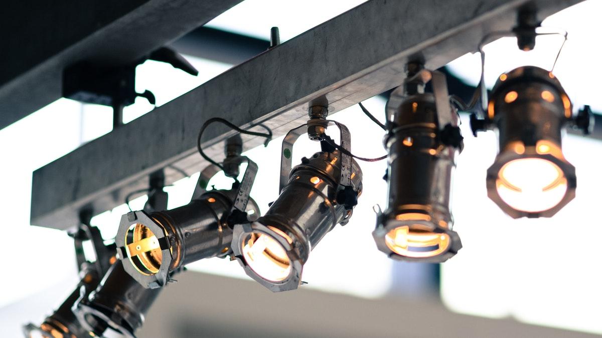 spotlights iLEAD Online