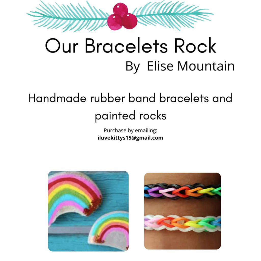 iLEAD Online Holiday Shop Our Bracelets