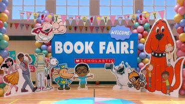 Scholastic Book Fair iLEAD Online