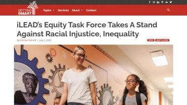 iLEAD Equity Task Force